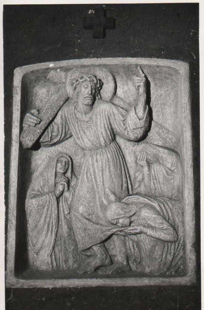 08 chemin de croix rencontre les femmes de jerusalem