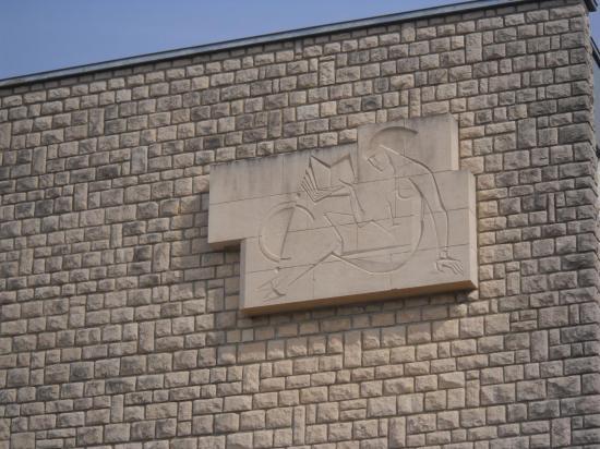 College vx port face au 9 rue du vieux port vitry le francois