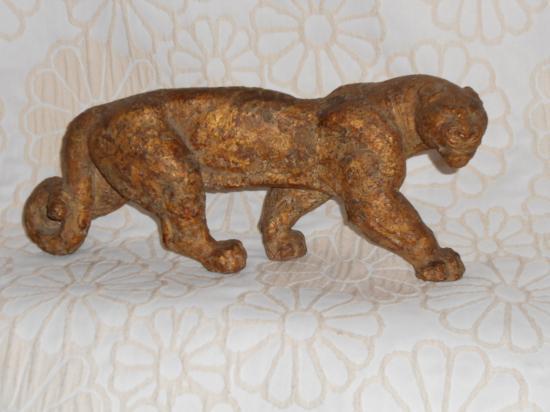 Panthere doree 1